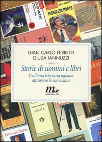 Storie di uomini e libri