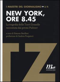 New York, ore 8.45