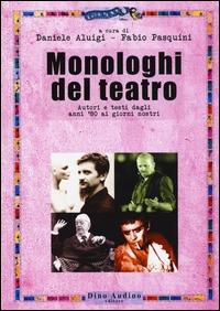 Monologhi del teatro