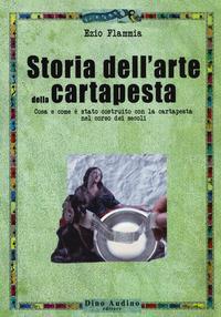 Storia dell'arte della cartapesta