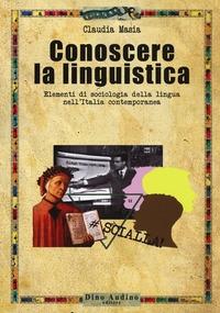 Conoscere la linguistica