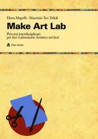 Make Art Lab