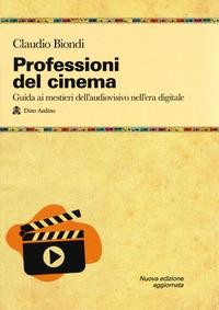 Professioni del cinema