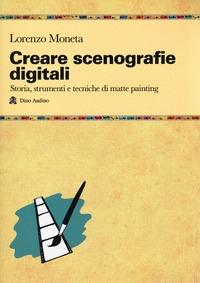 Creare scenografie digitali