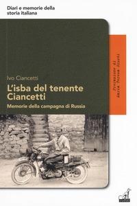 L'isba del tenente Ciancetti