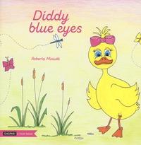 Diddy blue eyes