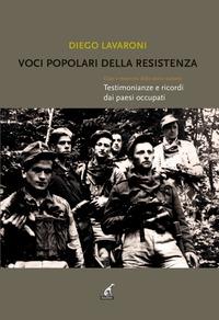 Voci popolari della Resistenza