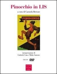 Pinocchio in LIS