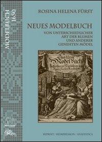 Neues Modelbuch