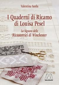 I quaderni di ricamo di Louisa Pesel