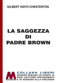 La saggezza di padre Brown
