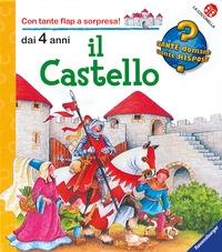 Il castello / illlustrazioni e testo originale di Kyrima Trapp