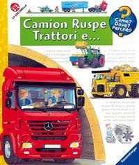 Camion ruspe trattori e...