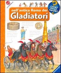 Nell'antica Roma dei gladiatori