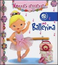 Una ballerina / [testo originale di Emilie Beaumont]