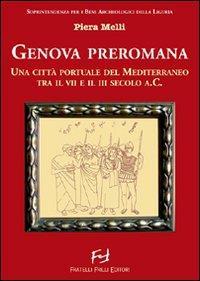 Genova preromana