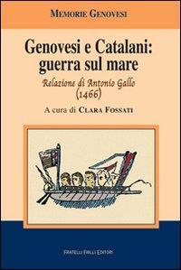 Genovesi e Catalani