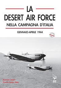 La Desert Air Force nella campagna d'Italia