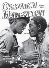 Operation Matterhorn