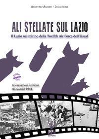 Ali stellate sul Lazio