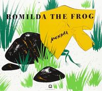 Romilda the frog