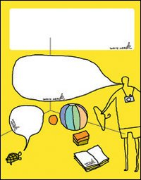 Blank book / Martí Guixé