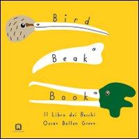Bird beak book