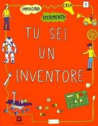 Questo libro pensa che tu sia un inventore