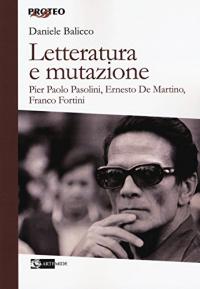 Letteratura e mutazione