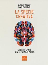 La specie creativa