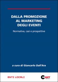 Dalla promozione al marketing degli eventi