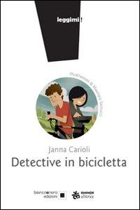 Detective in bicicletta