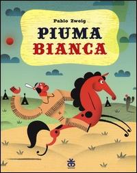 Piuma Bianca