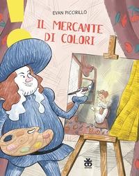 Il mercante di colori