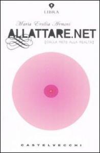 Allattare.net : dalla rete alla realtà / Maria Ersilia Armeni