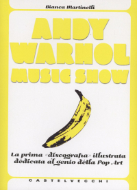 Andy Warhol Music Show