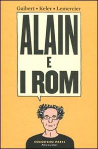 Alain e i Rom