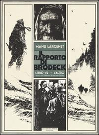 Il rapporto di Brodeck