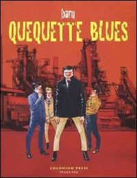 Quequette blues