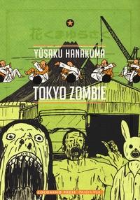 Tokio zombie