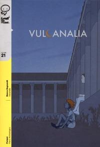 Vulcanalia