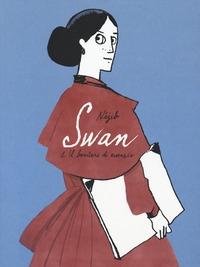 Swan. 1: Il bevitore di assenzio