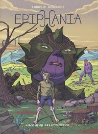Epiphania / Ludovic Debeurme ; colori Fanny Michaëlis e Ludovic Debeurme ; traduzione Elisabetta Mongardi. 3