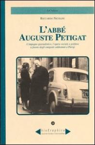 L'abbé Auguste Petigat