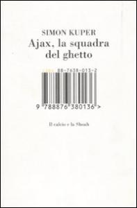 Ajax, la squadra del ghetto