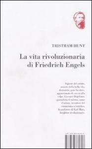La vita rivoluzionaria di Friedrich Engels