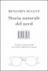Storia naturale del nerd