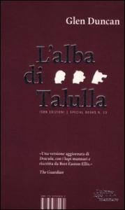 L'alba di Talulla