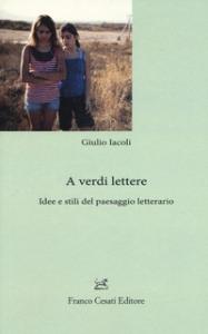 A verdi lettere