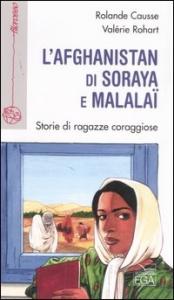L' Afghanistan di Soraya e Malalai